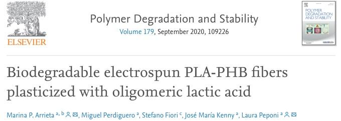 Biodegradable_electrospun_PLA-PHB_fibers_plasticized_with_oligomeric_lactic_acid_-_ScienceDirect